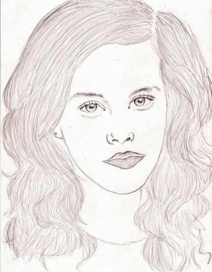 Emma Watson por CutesyKS